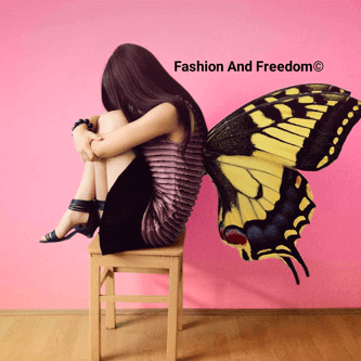 Fashion And Freedom